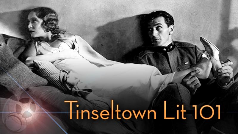 TINSELTOWN LIT 101