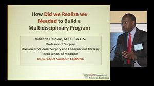 UCSF Vascular Surgery Symposium - UCTV - University of