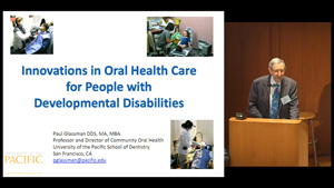 VIDEO: Oral Medicine or Dermatology of the Mouth: Oral