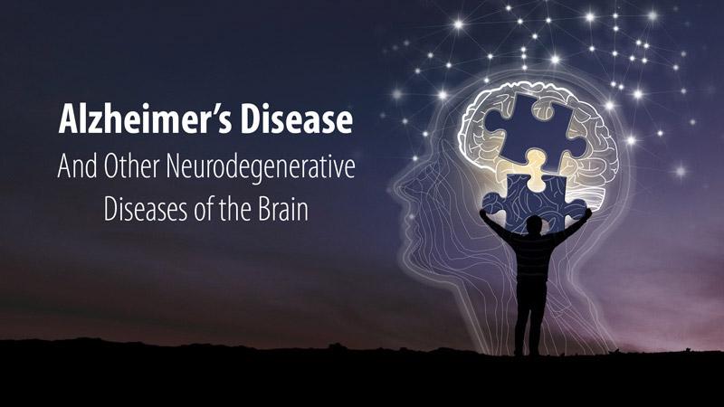 Alzheimer's Disease and Other Neurodegenerative Diseases of the Brain