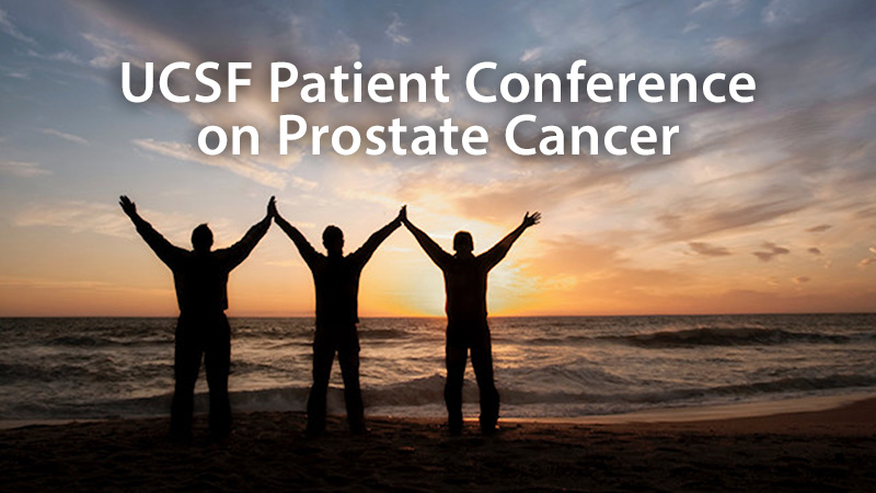 Prostate Cancer Patient Conference