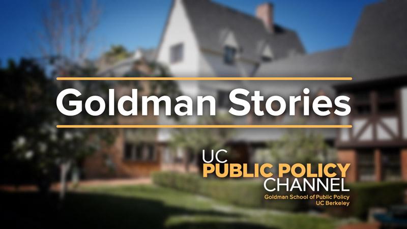 Goldman Stories