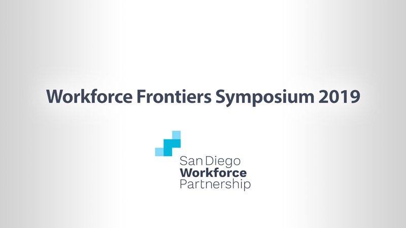 Workforce Frontiers Symposium
