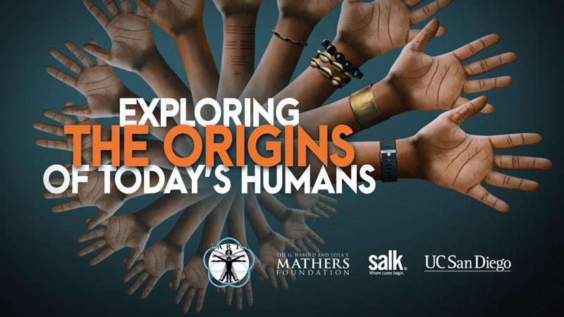CARTA: Exploring the Origins of Today's Humans