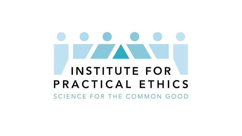 Institute for Practical Ethics Speaker Series