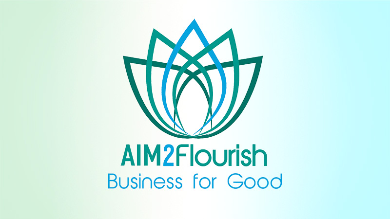 AIM2Flourish: Business for Good