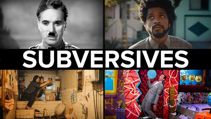 Subversives