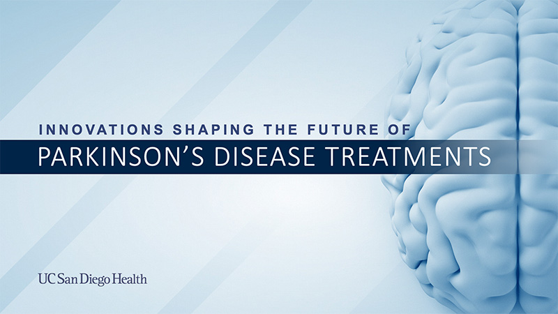 Innovations Shaping the Future of Parkinson's Disease Treatment