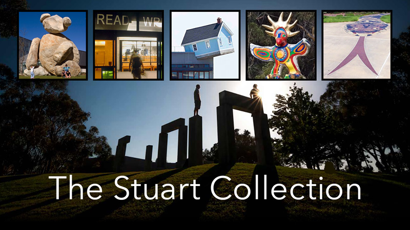 Stuart Collection at UC San Diego