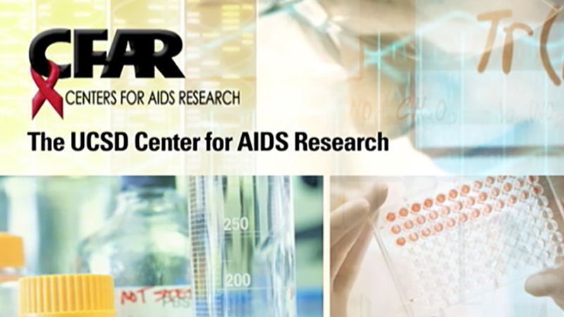 CFAR, UCSD Center for AIDS Research