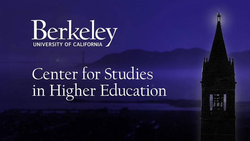 Center for Studies in Higher Education