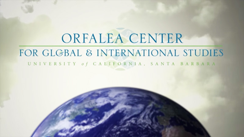 Orfalea Center for Global & International Studies