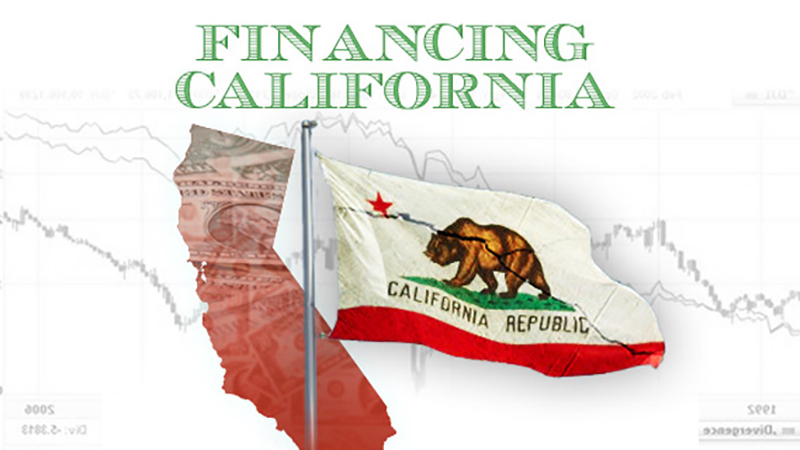 Financing California - Strategies for Fiscal Housekeeping
