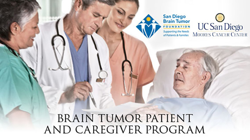 San Diego Brain Tumor Foundation and The Brain Tumor Center at UC San Diego