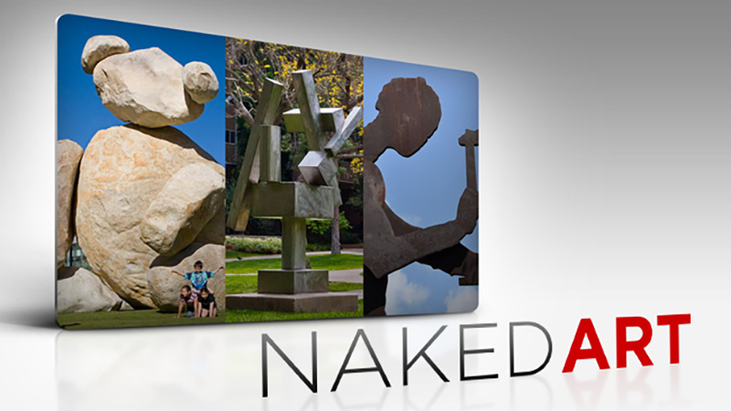 Naked Art - UCTV Prime