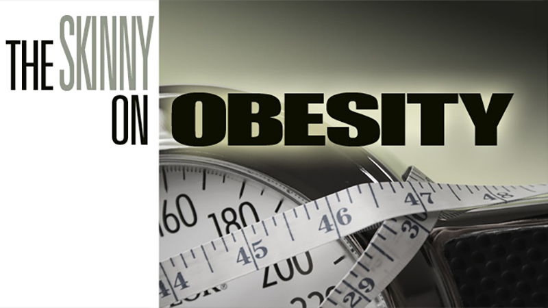 The Skinny on Obesity - UCTV Prime