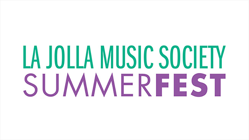 La Jolla Music Society: SummerFest