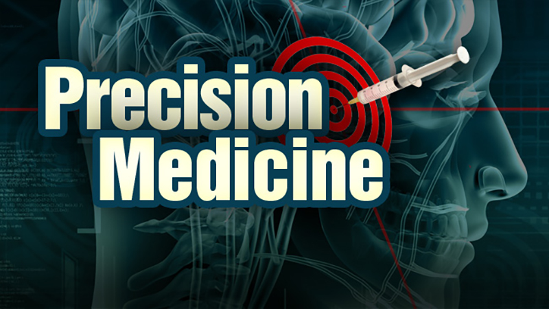Precision Medicine: Making the Personal Possible
