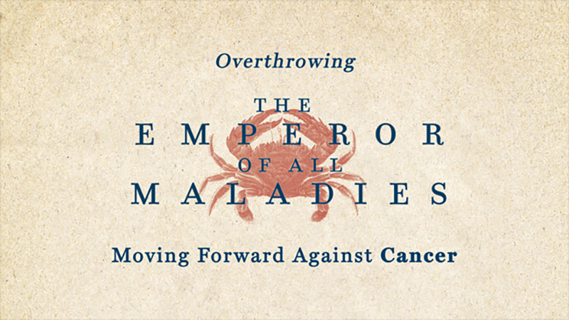 Overthrowing the Emperor of All Maladies: Moving Forward Against Cancer