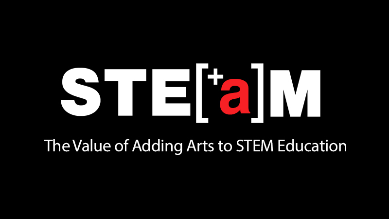 STEAM: Adding Arts to STEM Education