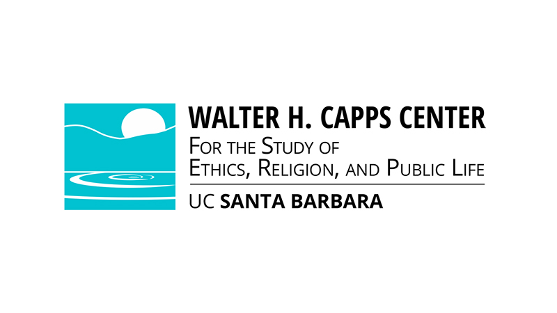 Ethics, Religion and Public Life: Walter H. Capps Center Series
