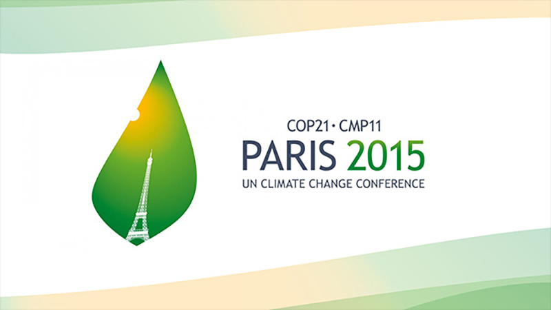 UC at Paris COP 21