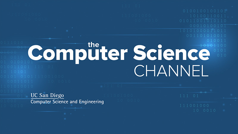 Computer Science Channel