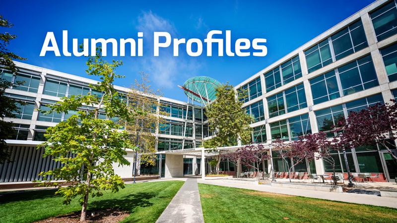 UC San Diego CSE Alumni Profiles