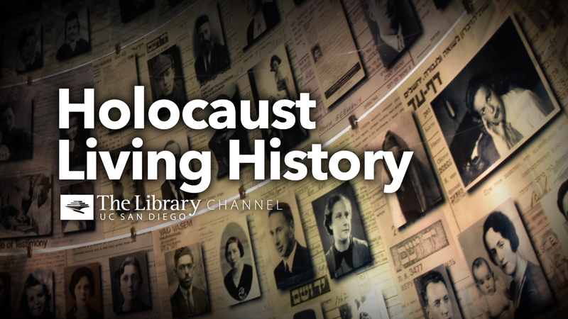 Holocaust Living History