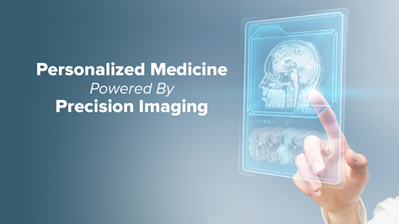 Personalized Medicine Powered By Precision Imaging