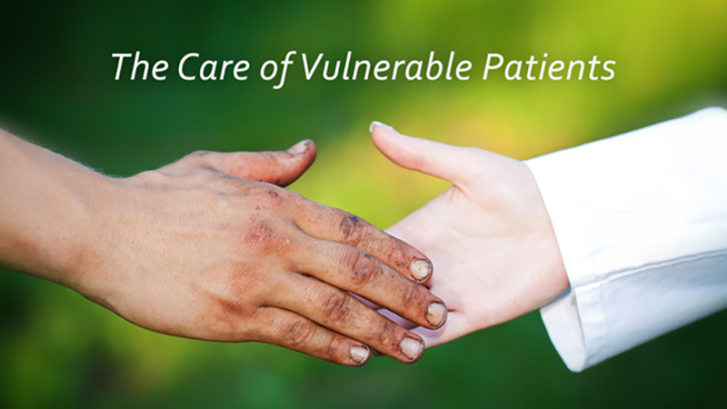 The Care of Vulnerable Patients