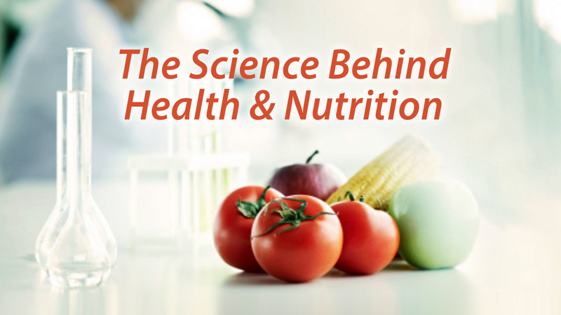 The Science Behind Optimal Metabolic Health and Nutrition: Adding Years to Your Life and Life to Your Years