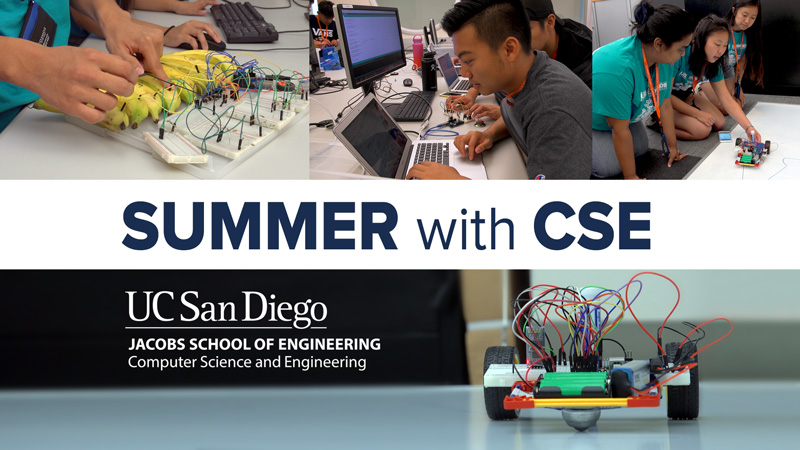 Summer With CSE