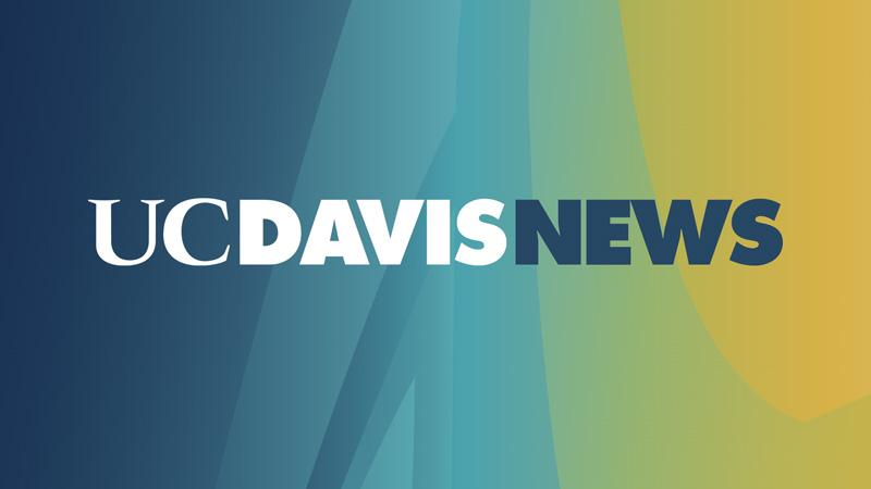 UC Davis News