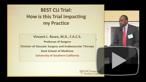 UCSF Vascular Surgery Symposium - UCTV - University of California