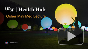 Mini Medical School for the Public - UCTV - University of California