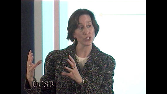 Can innovation and entrepreneurship be taught ucsd tv for Barbara seelig