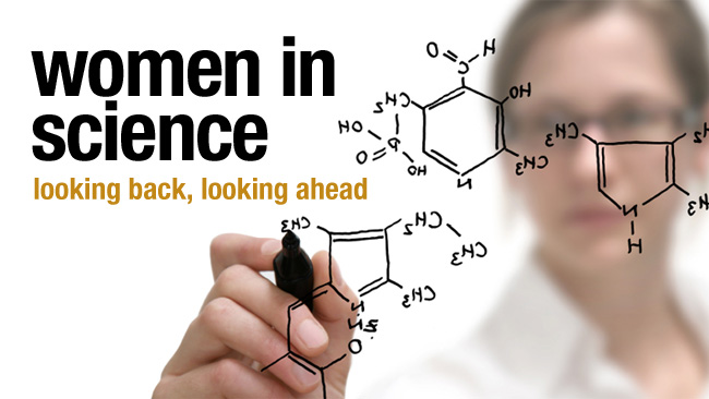 VIDEO: Women in Science: 50 Years After Silent Spring ...