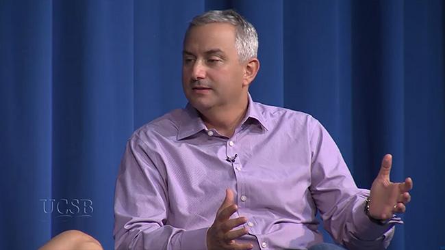 Mark Suster, Partner, Upfront Ventures - UCSD-TV ...