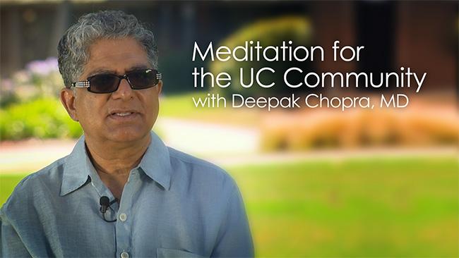 deepak chopra guided meditation youtube