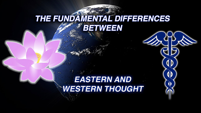 """differences between eastern and western ethics When east and west meet """"eastern"""" culture may not work either many of them arise from one of the most notable characteristic differences between."""