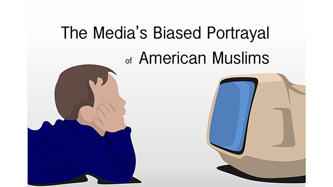 an essay on the medias portrayal of religious broadcasting Unlike most editing & proofreading services, we edit for everything: grammar, spelling, punctuation, idea flow, sentence structure, & more get started now.