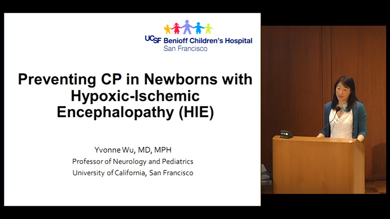 VIDEO: Preventing Cerebral Palsy in Newborns with Hypoxic-Ischemic