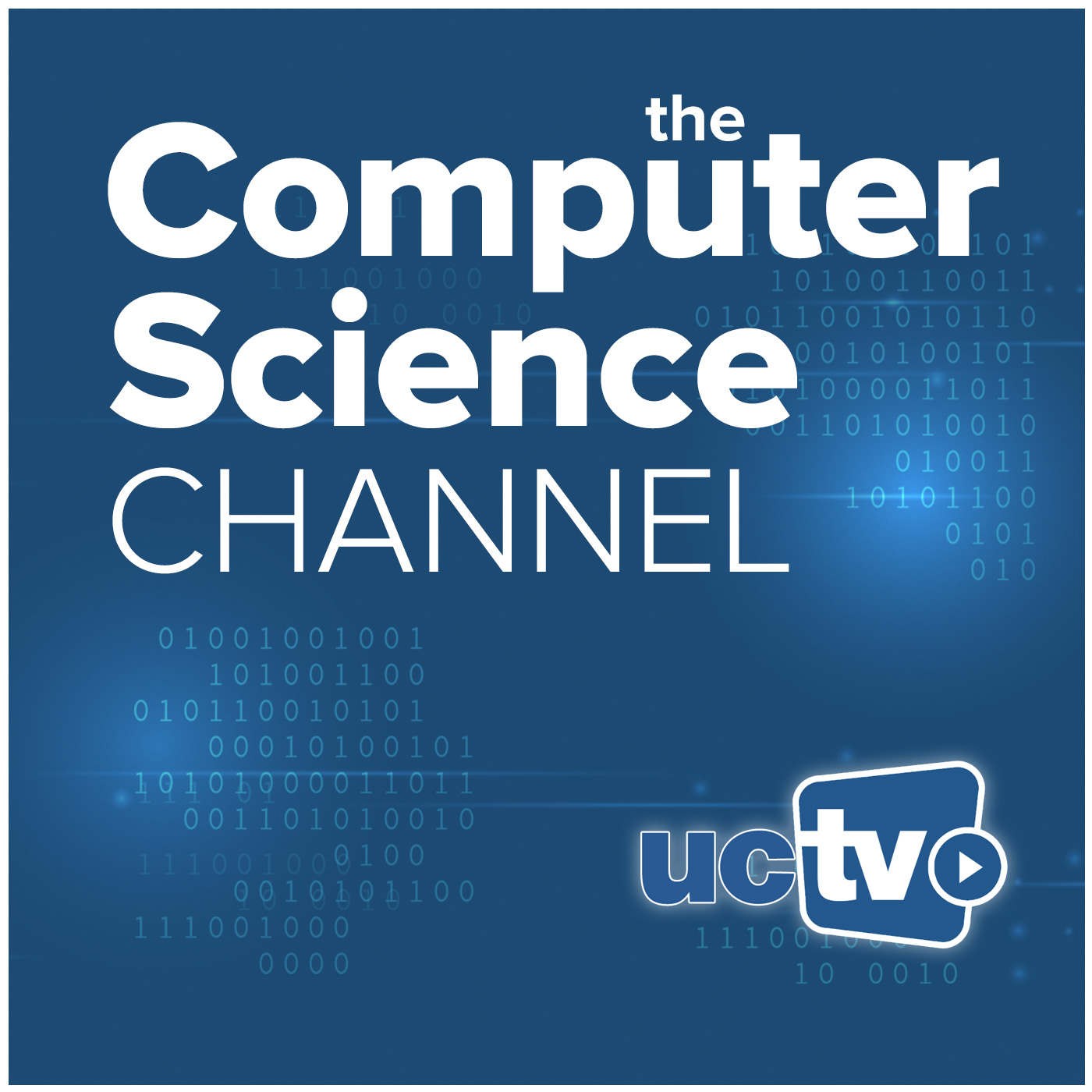 Computer Science Channel (Audio)