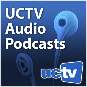 University of California Audio Podcasts (Audio)