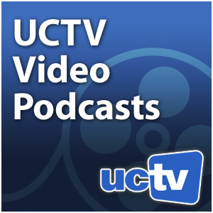University of California Video Podcasts (Video)