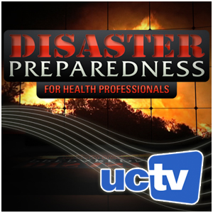 Disaster Preparedness: Disaster Volunteerism