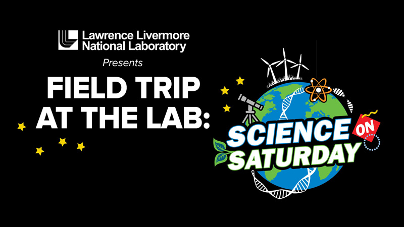 Field Trip at the Lab: Science on Saturday