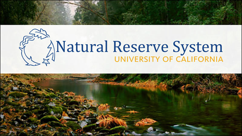 UC Natural Reserve System