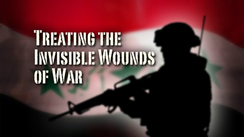 Treating the Invisible Wounds of War: Iraq and Afghanistan Veterans, Families and Care Providers